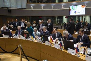 Poroschenkos Rede in Brüssel hat die Schlüsselerklärung geändert
