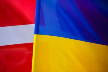 Ukraine signs protocol on avoidance of double taxation with Denmark
