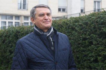 L'Ukraine prévoit l'ouverture des trois consulats honoraire en France