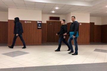 Moskauer Stadtgericht muss über Verlängerung von U-Haft für Roman Suschtschenko entscheiden