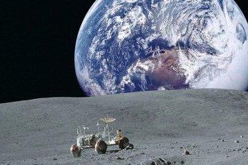 NASA відправить астронавтів на Місяць і «залишить їх там»