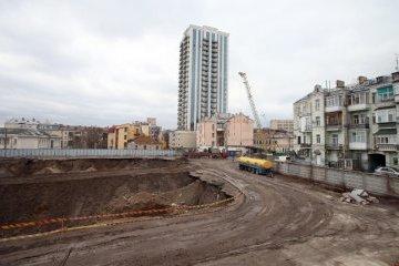 Zubkó: Los volúmenes de construcción de viviendas en Ucrania aumentan un 23%
