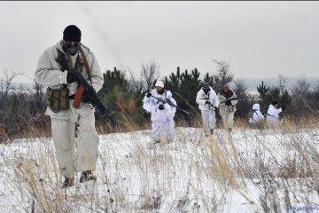 La situation dans le Donbass : les affrontements continuent