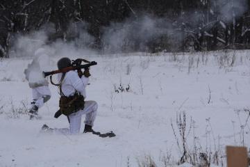 ATO: El enemigo no deja de violar el alto el fuego