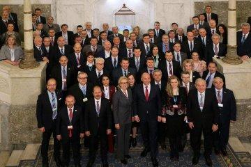 La próxima sesión de la PABSEC se celebrará en Tirana en junio de 2018
