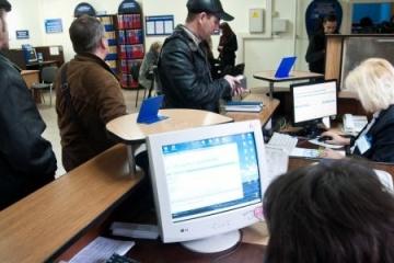 На Донеччині кількість безробітних з початку року зросла на 69%
