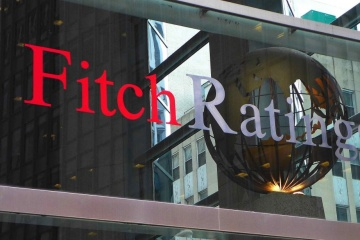 Fitch Ratings upgrades Naftogaz's long-term foreign-currency IDR