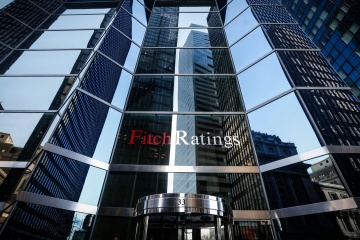 Fitch forecasts Ukraine's GDP will grow by 4.1% in 2021