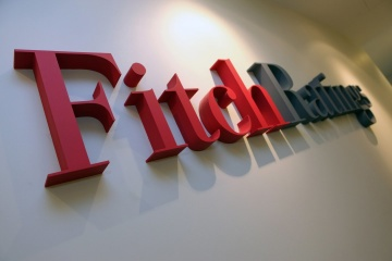 Fitch affirms Ukraine at 'B' with stable outlook