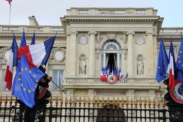 Frankreich erwägt nicht, Normandie-Format zu erweitern