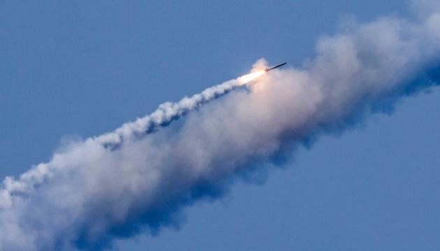 Израиль сообщил о ракетном обстреле со стороны сектора Газа