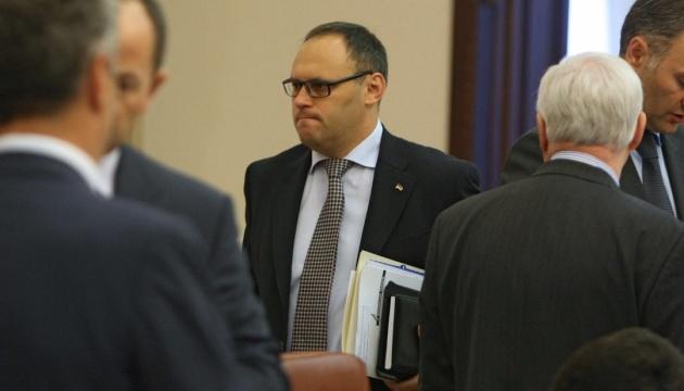 ГПУ просить збільшити заставу для Каськіва до півмільйона