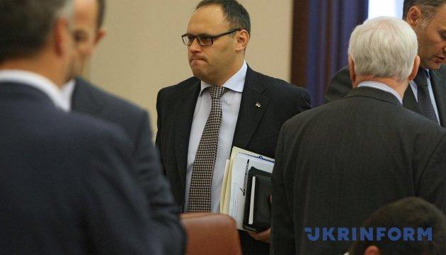Справа на 7,5 мільйона: Каськів відмовився від угоди зі слідством