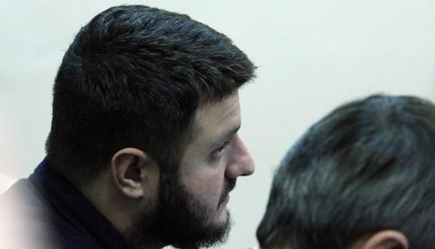 Суд скасував арешт на квартири та акції сина Авакова