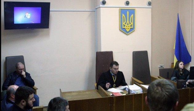 Дело рюкзаков: суд снова арестовал имущество сына Авакова