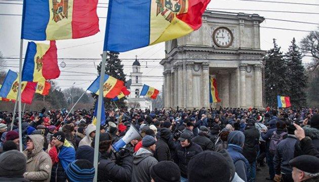 Молдаван больше всего пугают бедность, коррупция и экономические кризисы