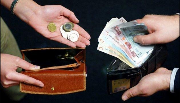 Мінімальна зарплата 4100 грн? Хто ж проти!