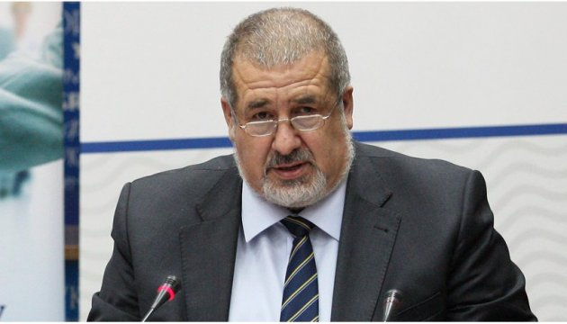 Over 60 Crimean Tatars deprived of liberty in Crimea - Chubarov