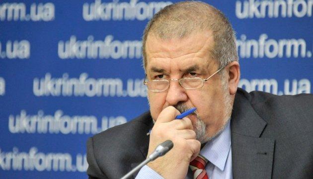 Auf der Krim zwei Kurultai-Delegierte bei einem Autounfall umgekommen