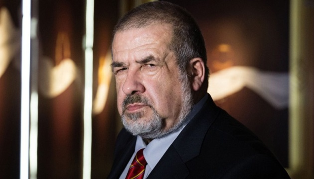 Mejlis chairman Chubarov: Russia wants to legalize theft of Crimea through UNESCO