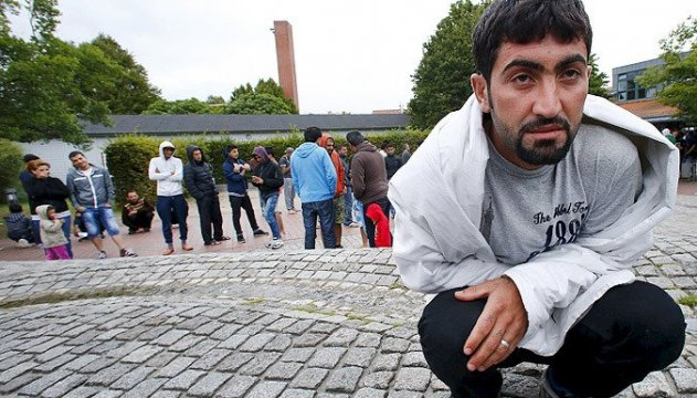 Криза біженців коштувала Німеччині близько €21 мільярда