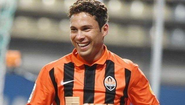 Хавбек збірної України Марлос може стати гравцем тижня Ліги чемпіонів УЄФА