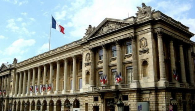 Франція понизила дефіцит держбюджету до рівня, що відповідає нормам ЄС