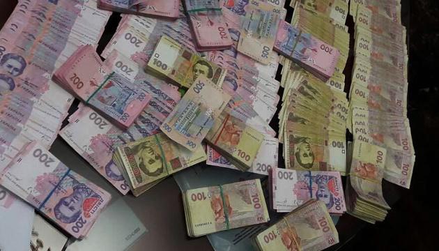 Le taux de change du dollar a chuté en Ukraine