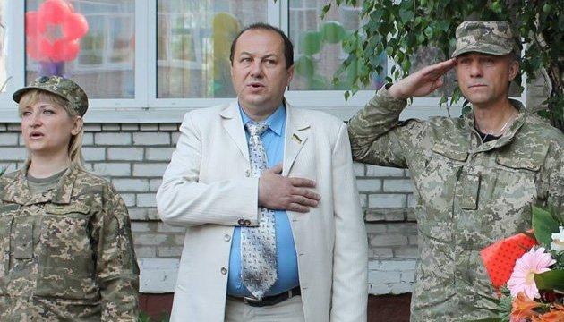 У Сєвєродонецьку вбили депутата міськради