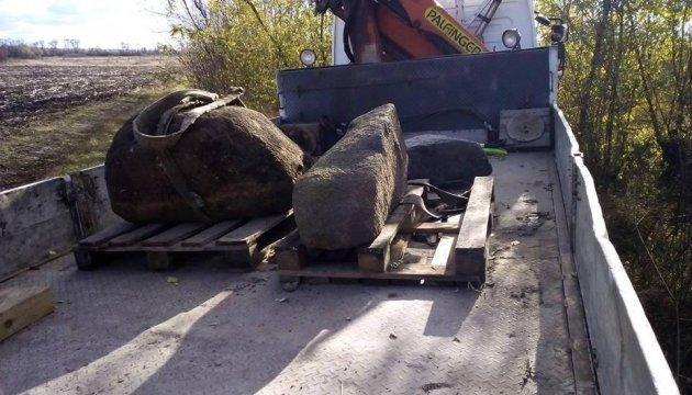 На Дніпропетровщині археологи відкопали прадавніх баб