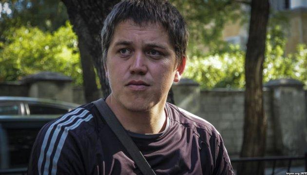 Un Tatar de Crimée enlevé par le FSB a raconté les tortures qu'il avait endurées
