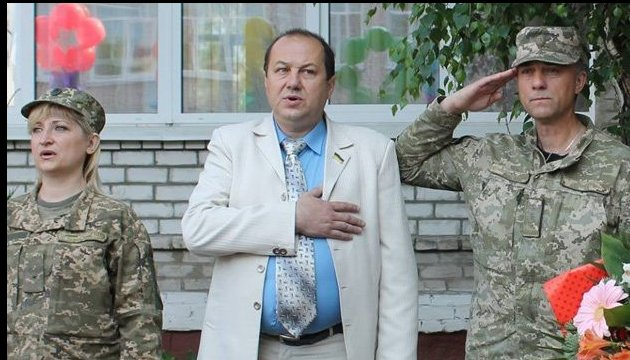 Severodonetsk Town Council deputy killed