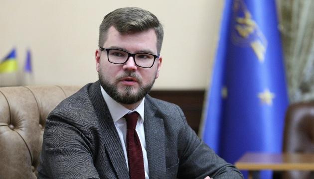 Кравцов йде з посади голови Укрзалізниці