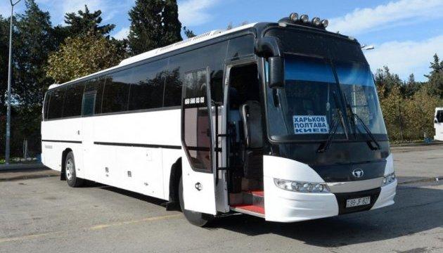 Из Киева в Баку можно будет доехать прямым автобусом