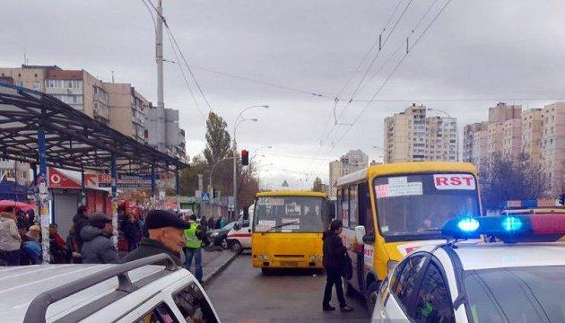 У ДТП на столичній зупинці загинув колишній помічник ректора Нацакадемії СБУ