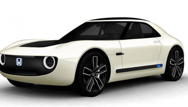 Honda випустить електрокари, що заряджаються за 15 хвилин