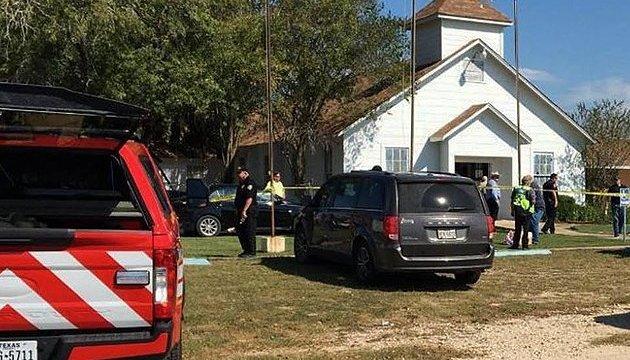 Трагедія в Техасі: стрілець погрожував колишній дружині