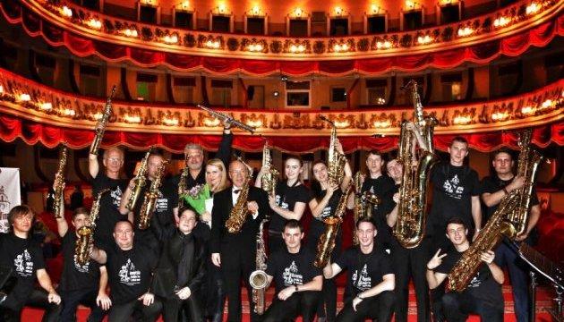 У Вінниці стартує міжнародний фестиваль імені винахідника саксофона