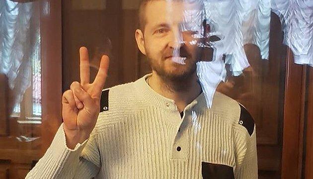 Колмогоров про свою справу: Я би зараз вчинив так само