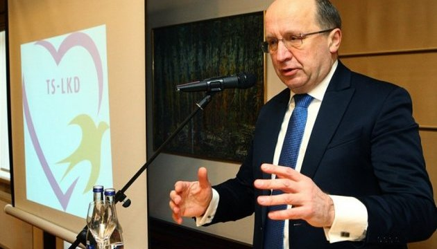 Кризу політики розширення ЄС має долати новими ідеями щодо майбутнього – євродепутат