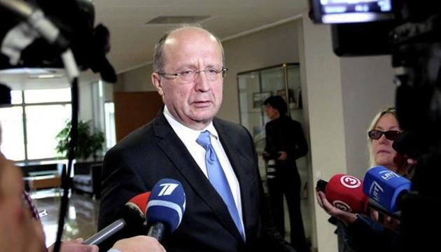 Евродепутат назвал риски продолжения проекта Nord Stream 2 для Украины и ЕС