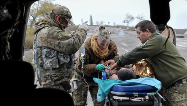 У військових шпиталях відновлюють планові операції