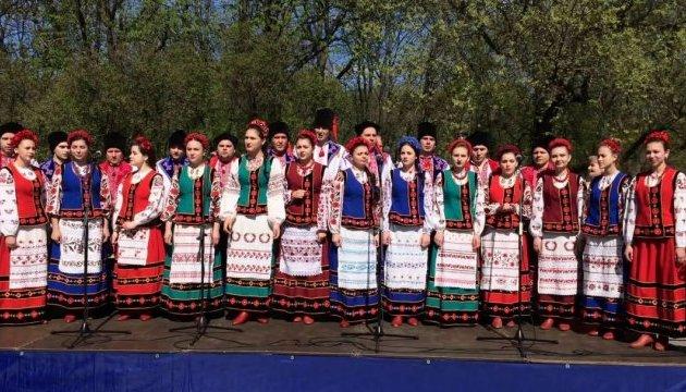 Скандал з українцями в Празі: ніжинський ансамбль привезли в Росцентр
