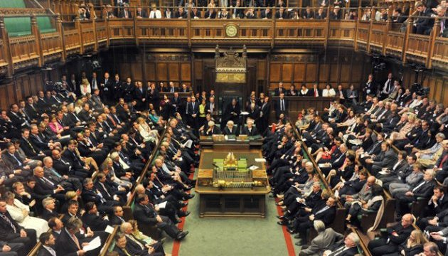 UK Parliament to hold debate on Ukrainian Holodomor on Nov. 7