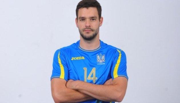 Шевченко довикликав у футбольну збірну України Шахова та Танковського