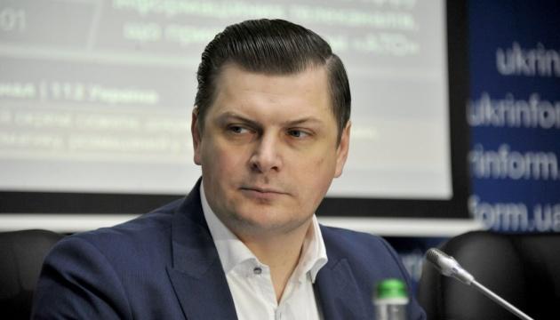 Окупанти нарешті визнали існування українського мовлення у Криму - Костинський