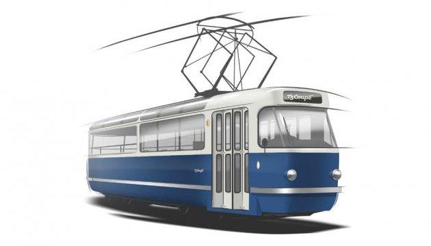 У Празі запустять трамвай-танцмайданчик
