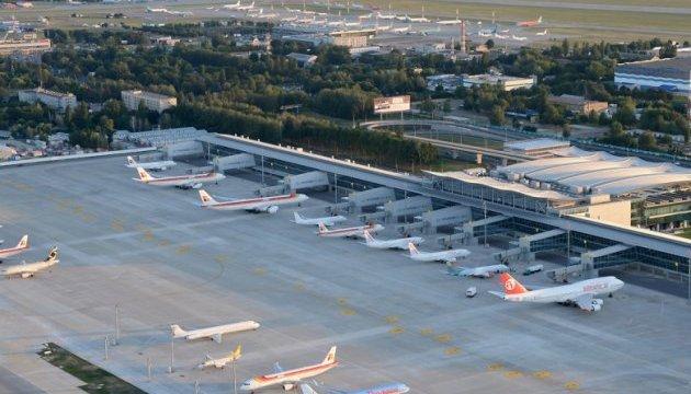 Авиалинии Антонова: в лоукост-базу в Гостомеле надо инвестировать миллиард