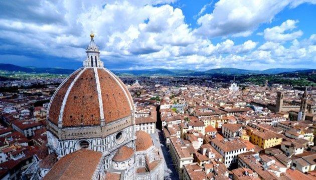 Флоренція підвищує туристичний збір