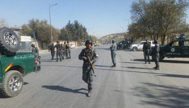 В Афганістані бойовики вдерлися на телестанцію, є загиблі